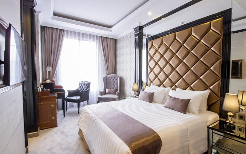Bandung: 2D1N in Executive Room (Room Only)