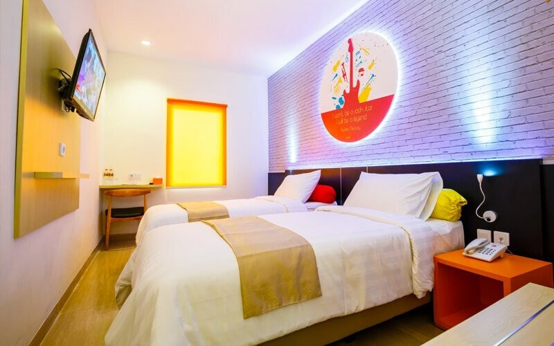Magelang: 3D2N in Superior Room (Room Only)