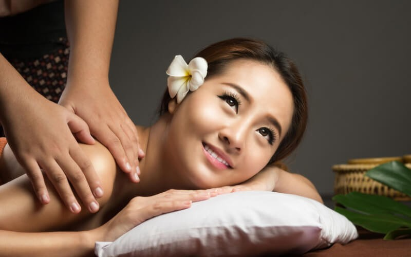 1x Relaxation Massage (120 Minutes)