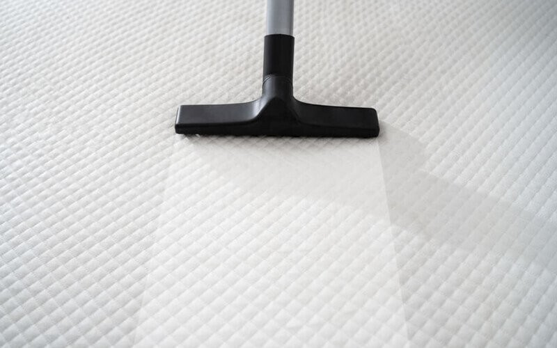 Cuci & Vakum Hydroclean Extractor Spring Bed King (King 180x200)