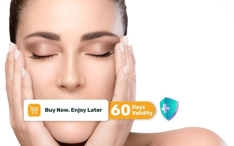 1x Basic Facial + Detox - Available by Appointment