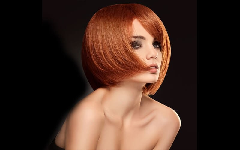 1x Hair Coloring + Keratin - Available for Home Service