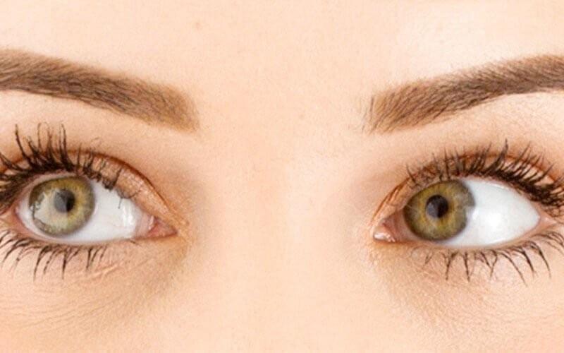 1x Airy Eyelash Extension