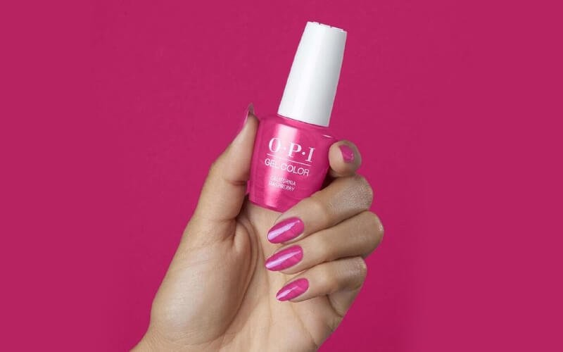 1x Hands Gel Color + Nail Cuticle Oil by OPI
