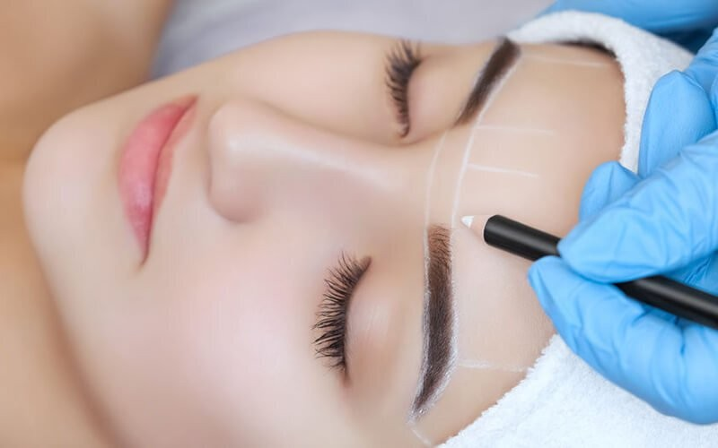1x Sulam Alis Microblading by Owner