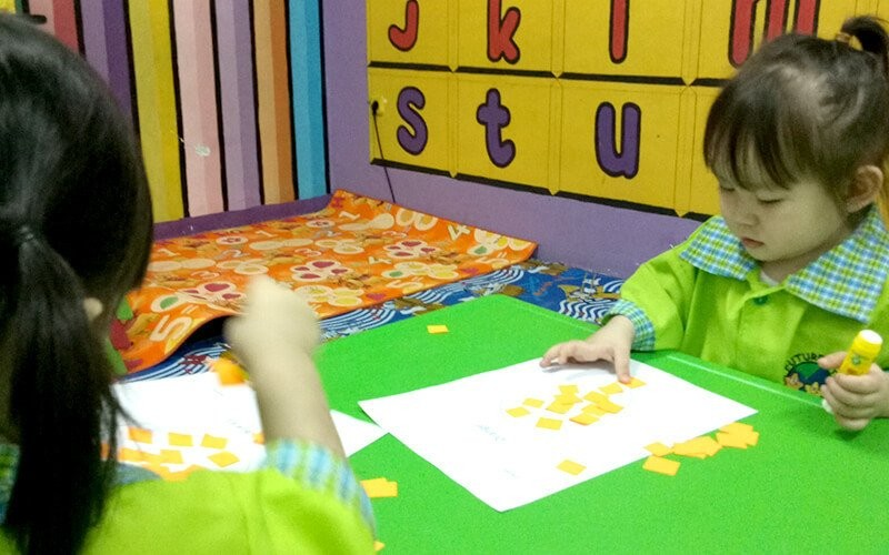 5x Trial Session For Toddler (Baby) Class