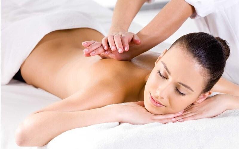 1x Full Body Massage + Body Scrub + Face Massage + Face Mask + Ratus V (150 Menit)