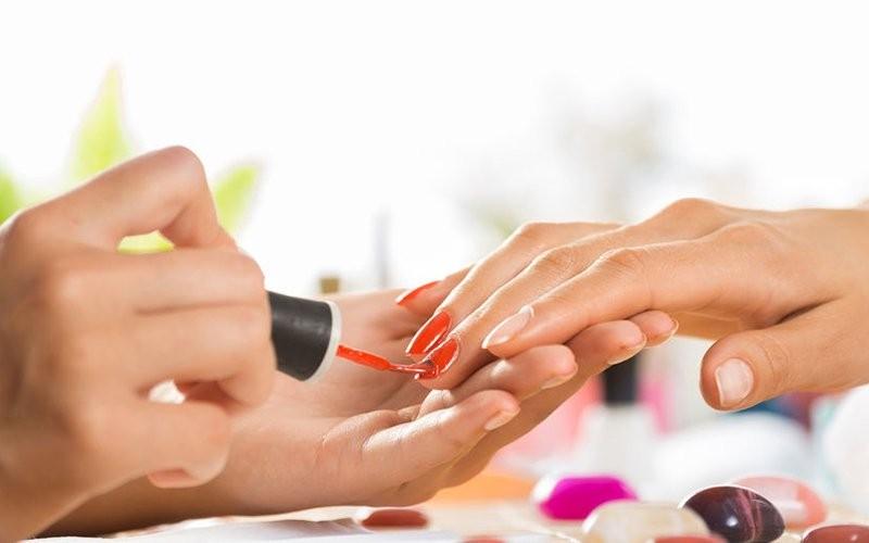 1x Manicure + Gel Polish