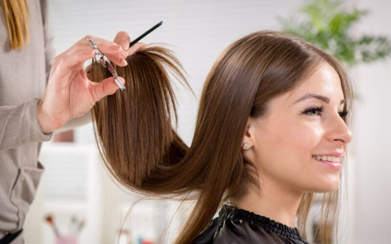 1x Hair Cut + Hair Wash + Blow Dry - Available by Appointment & Home Service