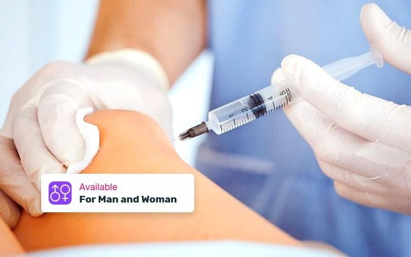 1x Vitamin C + Collagen Injection