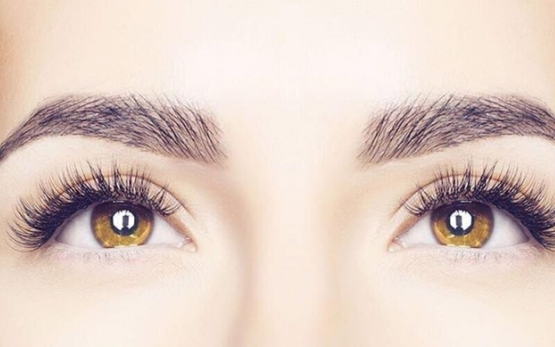 [Available by Appointment] 1x Korean Natural Eyelash Extension Silk