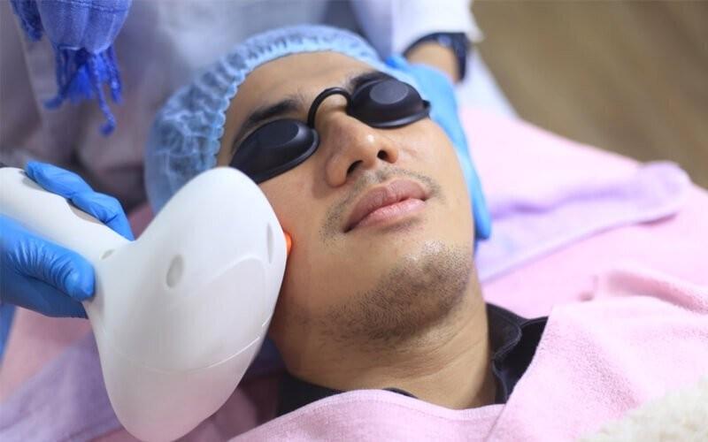 1x Face Massage + IPL Rejuvenation