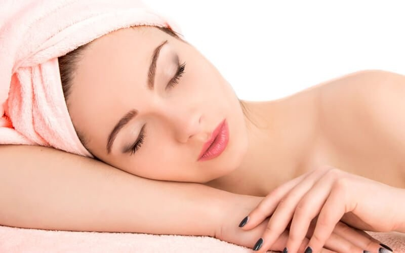 1x Baby Skin Facial + Serum - Available by Appointment