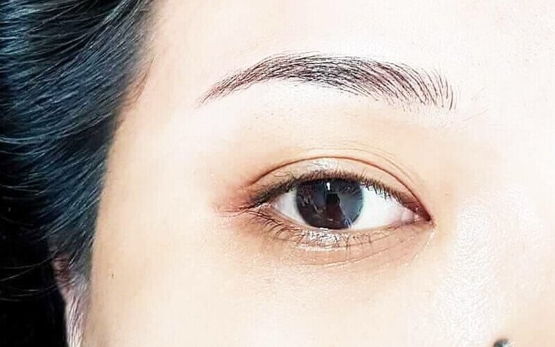 1x Sulam Alis (Microblading / Misty Powder / High Definition) - Available by Appointment & Home Service