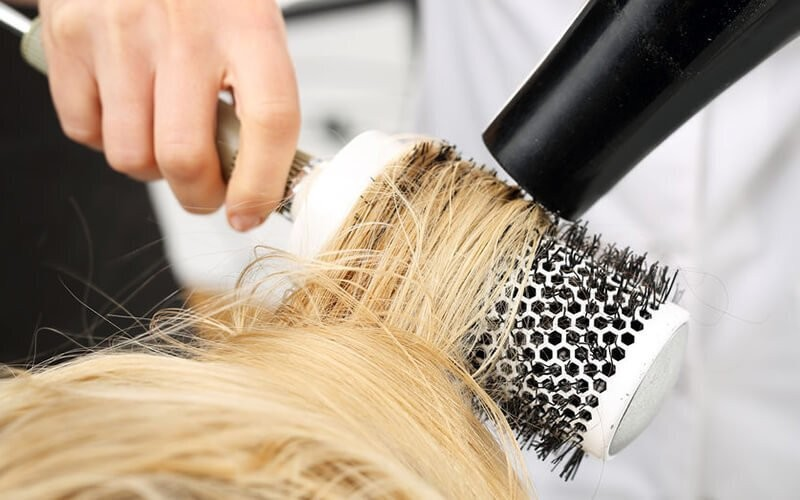 1x Hair Do / Hair Styling - Available for Home Service