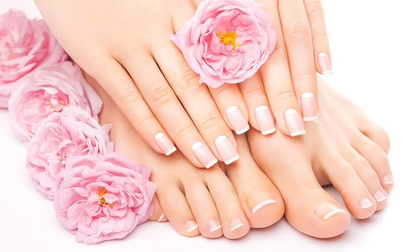 1x Pedicure - Available for Home Service