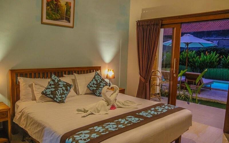 Lombok: 2D1N in Cottage Room + Breakfast