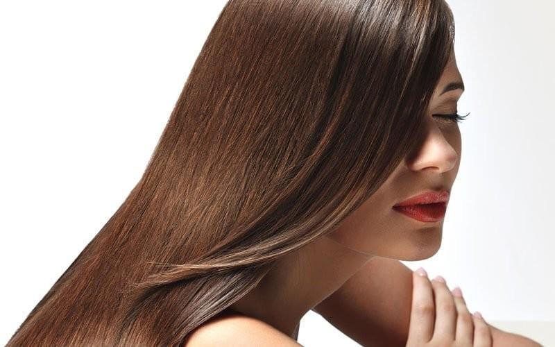 Hair Smoothing by Loreal + Wash + Blow Dry (Medium Hair)