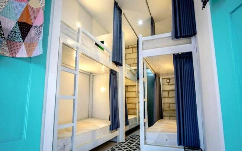 Yogyakarta: 2D1N in Family Room 8 Bed + Breakfast (for 8 Person)
