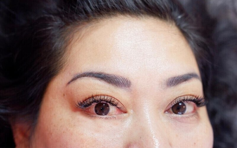 1x Sulam Alis + FREE Retouch 1 bulan (Microblading / Misty Powder / Micro Powder) - Available by Appointment