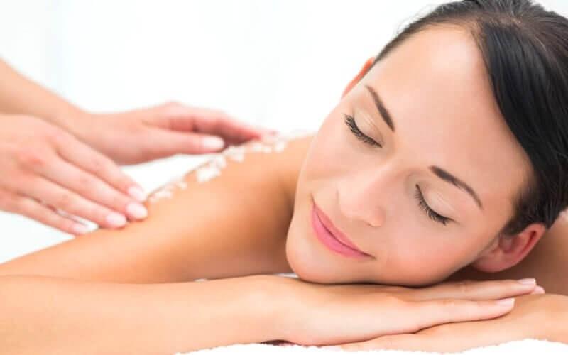 1x Traditional Massage (60 Menit)