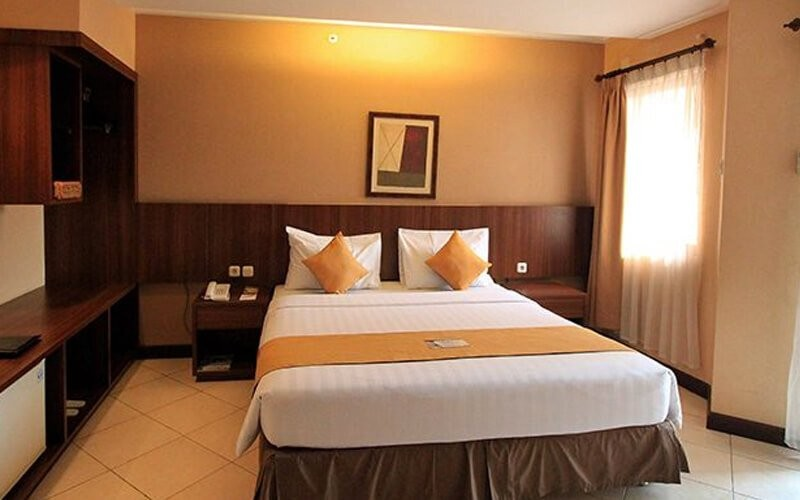 Bandung: 2D1N in Superior Room + Breakfast (2 Person)