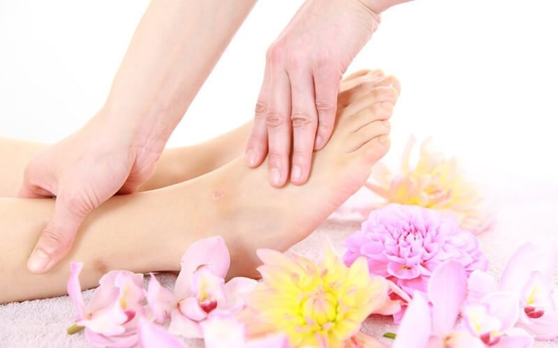 1x Foot & Hand Massage (60 Minutes)