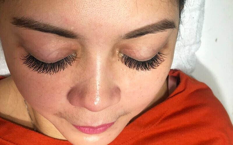 1x Volume Eyelash Extension - Available by Appointment