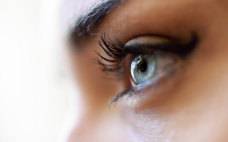 1x Korean Natural Eyelash Extension