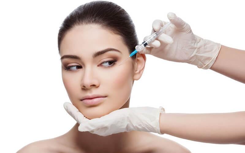 1x Whitening Injection (Vit C + Multivitamin + Collagen + Anti Oxidan) + Doctor Consultation