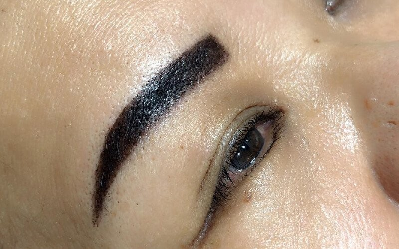 1x Brow Henna - Available by Appointment