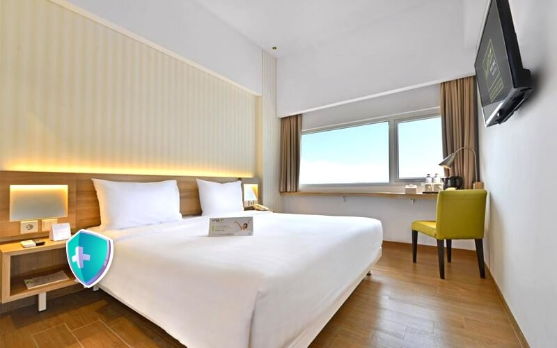 Malang: 2D1N in Deluxe Room + Breakfast