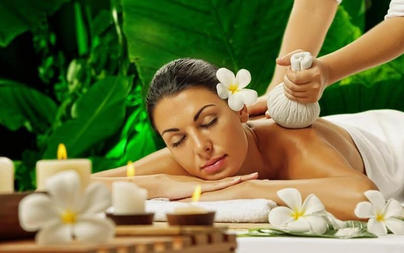 1x Bali Beautify Me Massage Packages (Face Acupressure) 60 Menit  + Free Pool Access