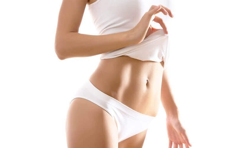 1x Waxing Upper Body (Chest / Stomach / Underarm)