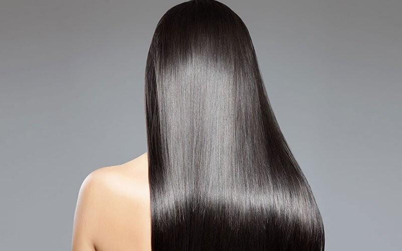 1x Hair Gloss Keratin