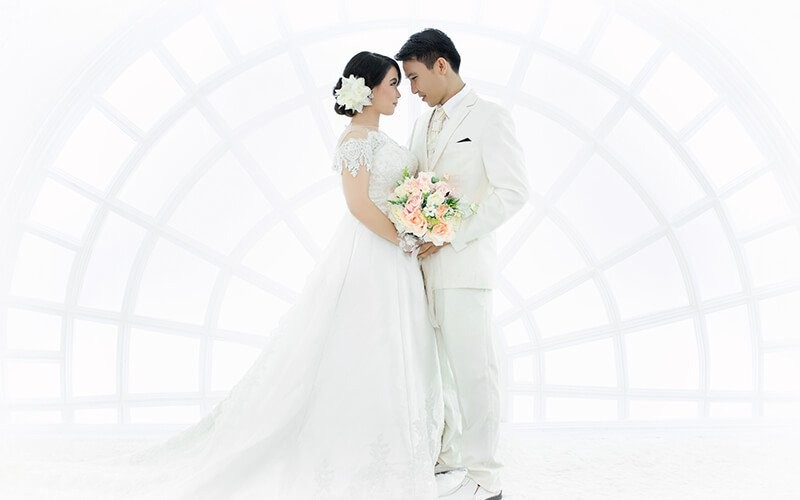 Prewedding Indoor Photo shoot - Available by Appointment