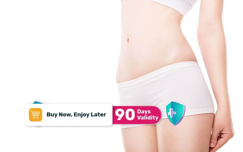 1x Meso Slimming Injection + Doctor Consultation