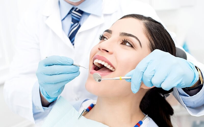1x General Check Up with Intraoral Photography + Direct Veneer (Per gigi) + Consultation