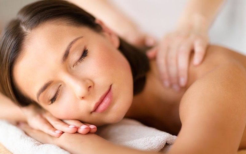 1x Full Body Massage (90 Menit) - Available for Home Service