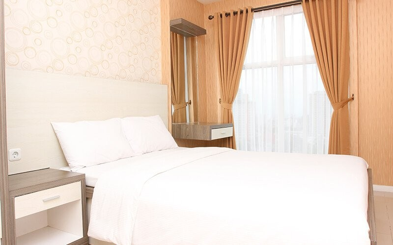 Bandung: 3D2N in Two Bedrooms (Room Only)