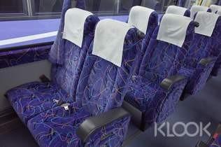 Kansai International Airport One-way Ticket Limousine Bus Transfer - Background