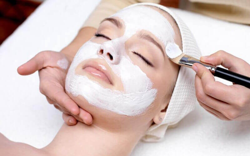 [#FaveBirthday] Buy 2 Get 3: Facial BDR (Chemical Peeling) + Microdermabrasion + Electroporation + Serum + Face Mask