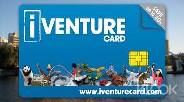 iVenture Melbourne Unlimited Attractions Pass - Background