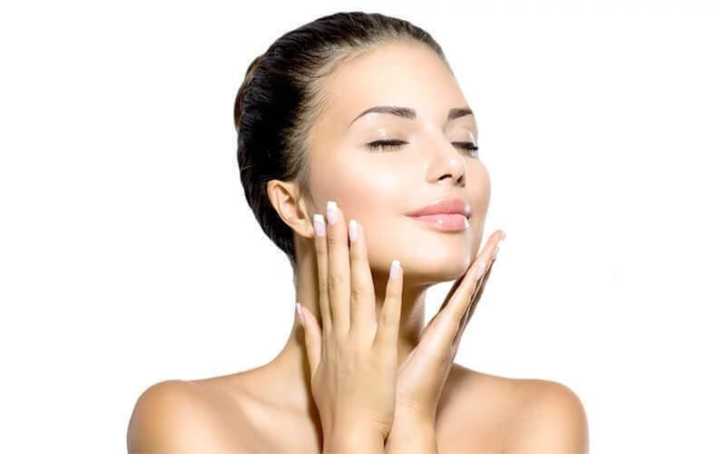 1x Facial Whitening + Diamond Peeling