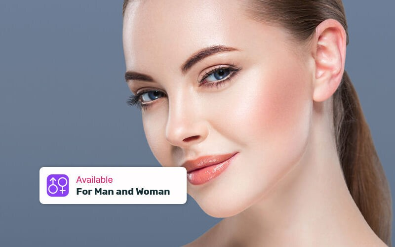[#FAVE1212] 1x Face Neck Double Rejuve Treatment + Free Voucher Rp 1.000.000 untuk Babycell Skinbooster