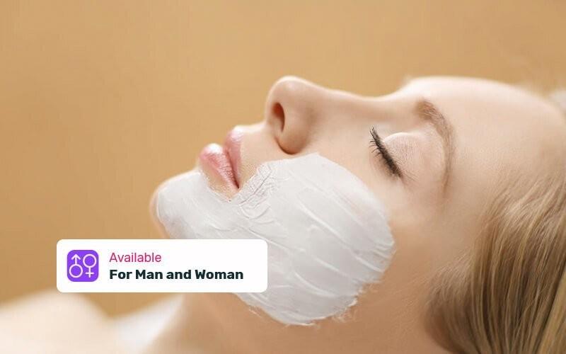 1x Facial Detox Whitening