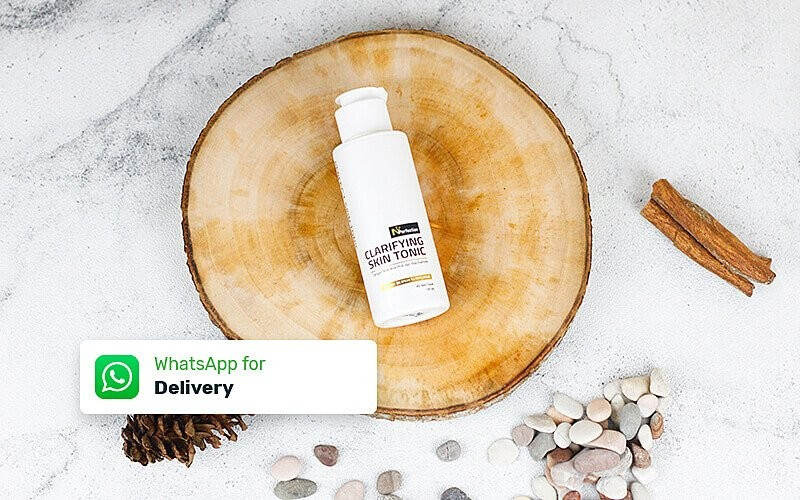 In Perfection Clarifying Skin Tonic - Delivery