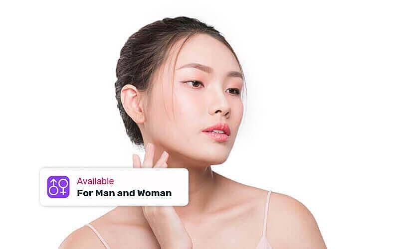 [#FAVE1111] Buy 1 Get 1: BB Glow Whitening + Serum whitening / DNA Salmon + Free Mask Collagen Gold