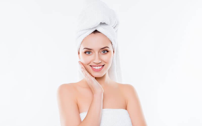 Detox Hair Spa by Naturica Italy