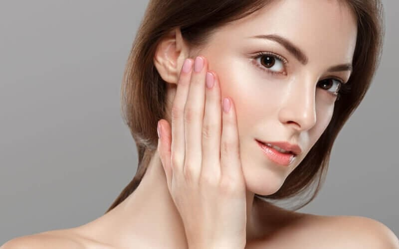 1x Glowing Treatment Package